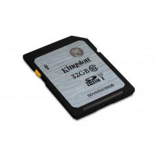 Kingston Technology Class 10 UHS-I SDHC 32GB 32GB SDHC UHS Klasse 10 flashgeheugen