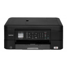 Brother MFC-J480DW multifunctional Inkjet 27 ppm 1200 x 6000 DPI A4 Wi-Fi
