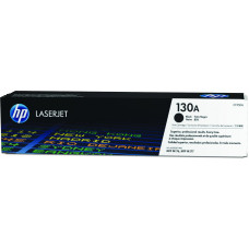 HP 130A Original Black 1 pc(s)