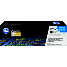 HP 125A Original Black 1 pc(s)