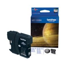 Brother LC-1100BK Black ink cartridge 1 pc(s) Original