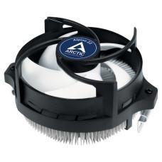 ARCTIC Alpine 23 - Compact AMD CPU-Cooler Processor Cooling set 9 cm Aluminium, Black 1 pc(s)