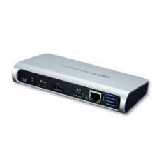 Dynabook USB-C™ Dock - EU Version