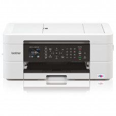 Brother MFC-J497DW multifunctional Inkjet 6000 x 1200 DPI 27 ppm A4 Wi-Fi