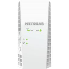Netgear Nighthawk X4 Network repeater White 10, 100, 1000 Mbit/s