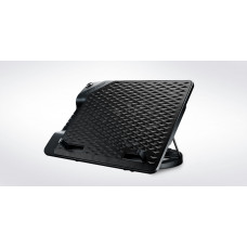Cooler Master NotePal Ergostand III notebook cooling pad 43,2 cm (17