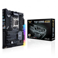 ASUS TUF X299 MARK 2 motherboard LGA 2066 ATX Intel® X299