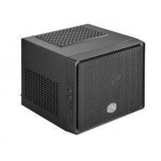 Cooler Master Elite 110 computerbehuizing kubus Zwart