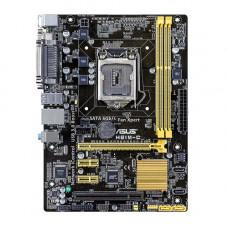 ASUS H81M-C Intel H81 LGA 1150 (Socket H3) Micro ATX moederbord