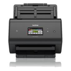 Brother ADS-2800W scanner ADF scanner 600 x 600 DPI A4 Black