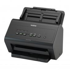Brother ADS-2400N scanner 600 x 600 DPI ADF-scanner Zwart A4