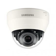 Samsung SND-L6083R IP security camera Binnen Dome Ivoor bewakingscamera