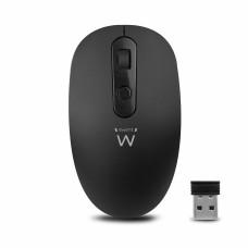 Ewent EW3222 mouse Ambidextrous RF Wireless Optical 1200 DPI