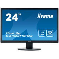 iiyama ProLite E2483HS-B3 LED display 61 cm (24