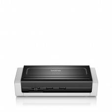 Brother ADS-1700W scanner 600 x 600 DPI ADF scanner Black,White A4