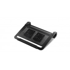 Cooler Master NotePal U2 Plus notebook cooling pad 43.2 cm (17