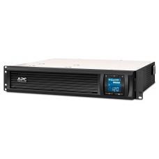 APC SMC1500I-2UC uninterruptible power supply (UPS) Line-Interactive 1500 VA 900 W 4 AC outlet(s)