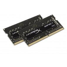 HyperX Impact 8GB DDR4 2400MHz Kit memory module