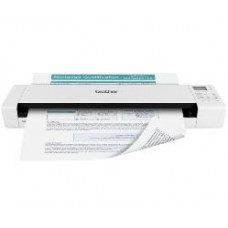 Brother DS-920DW scanner 600 x 600 DPI Paginascanner Wit