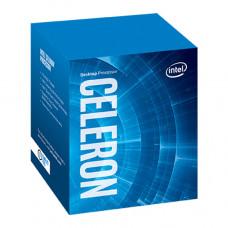 Intel Celeron G4900 3.1GHz 2MB Smart Cache Box processor