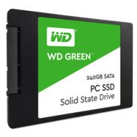 Western Digital Green 240 GB SATA III 2.5