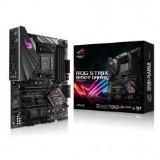 ASUS ROG STRIX B450-F GAMING AMD B450 Socket AM4