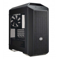 Cooler Master MasterCase Pro 3 Mini Tower Black