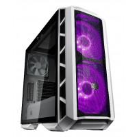 Cooler Master MasterCase H500P Midi-Toren Wit computerbehuizing