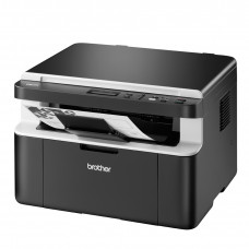Brother DCP-1612WVB multifunctional Laser 2400 x 600 DPI 20 ppm A4 Wi-Fi