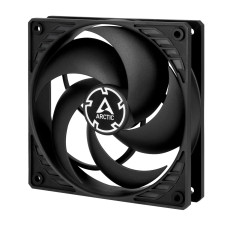 ARCTIC P12 PWM PST CO Pressure-optimised 120 mm Fan with PWM PST for Continuous Operation