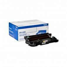 Brother DR-3300 printer drum 30000 pagina's