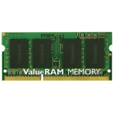 Kingston Technology ValueRAM 8GB DDR3 1333MHz Module memory module