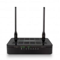 Eminent EM4710 wireless router Dual-band (2.4 GHz / 5 GHz) Gigabit Ethernet Black