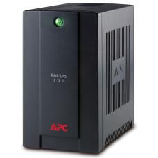 APC Back-UPS Line-Interactive 700 VA 390 W 4 AC outlet(s)