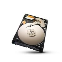 Seagate Momentus Thin 500GB HDD 500GB SATA interne harde schijf