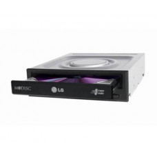 LG GH24NSD5 optical disc drive Internal Black DVD Super Multi DL