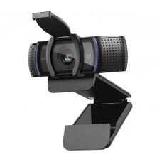 Logitech C920e webcam 1920 x 1080 pixels USB 3.2 Gen 1 (3.1 Gen 1) Black