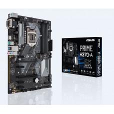 ASUS PRIME H370-A Intel® H370 LGA 1151 (Socket H4) ATX
