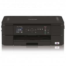 Brother DCP-J572DW multifunctional Inkjet A4 1200 x 6000 DPI 27 ppm Wi-Fi