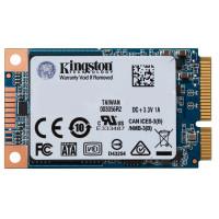 Kingston Technology UV500 120GB mSATA SATA III