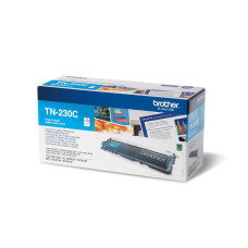 Brother Cyan Toner Cartridge
