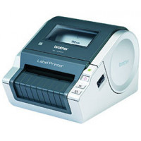 Brother QL-1060N Direct thermisch 300 x 300DPI Grijs labelprinter