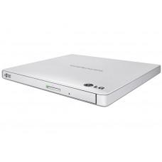 LG GP57EW40 optisch schijfstation Wit DVD Super Multi DL
