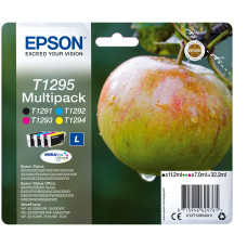 Epson Apple Multipack 4-colours T1295 DURABrite Ultra Ink