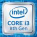 Intel Core ® ™ i3-8350K Processor (8M Cache, 4.00 GHz) 4GHz 8MB Smart Cache Box