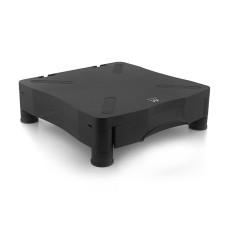 Ewent EW1280 monitor mount / stand Freestanding Black