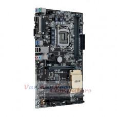 ASUS H110-PLUS motherboard LGA 1151 (Socket H4) ATX Intel® H110