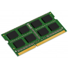 Kingston Technology ValueRAM 4GB DDR3-1600 memory module 1600 MHz