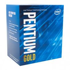 Intel Pentium Gold G5600 processor 3.9 GHz Box 4 MB