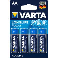 Varta High Energy AA Single-use battery Alkaline